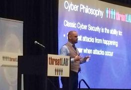 Cyber Philosophy: Security vs Resiliency
