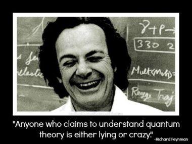 feynman-quantum
